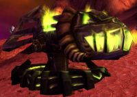 Image of Fel Cannon