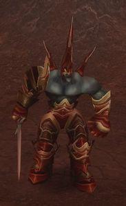 Image of Felguard Elite