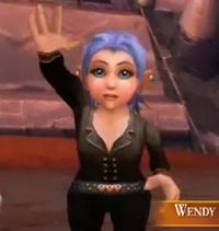 Image of Wendy Breezy