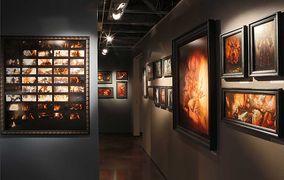 Blizzard Museum - Diablo III Launch13.jpg