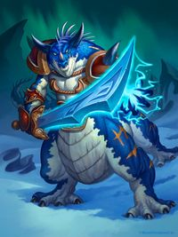 Image of Cobalt Scalebane