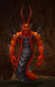 Image of Flamewaker Healer