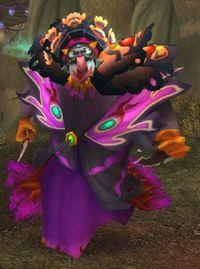 Image of Harbinger of the Raven