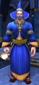 Image of Human Conjurer