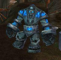 Image of Iron Rune Golem