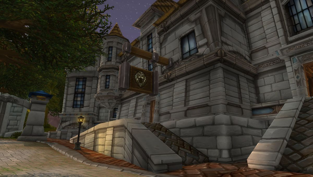 City Hall - Wowpedia - Your wiki guide to the World of Warcraft