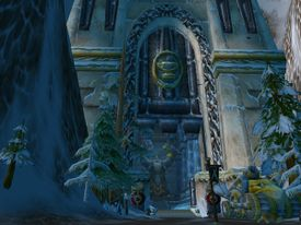 Siege of Ironforge