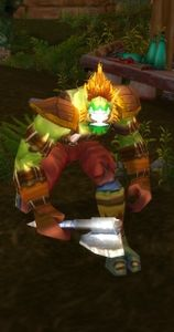 Image of Witherbark Scalper