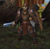 Image of Baradin Guard