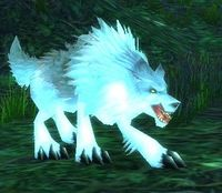 Image of Ghostpaw Howler