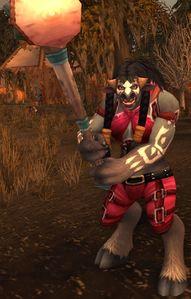 Image of Grimtotem Breaker