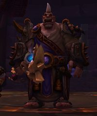 Image of High Councilor Mal'gris