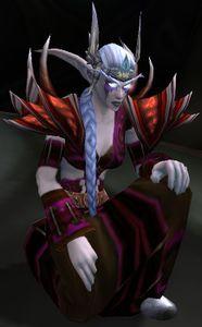 Image of Mistress Natalia Mar'alith