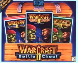 Warcraft II Battle Chest.jpg