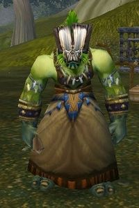 Image of Witherbark Witch Doctor