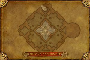 Throne of Thunder map