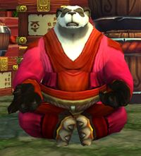 Image of Yao the Collector