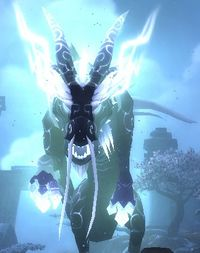 Image of Azure Serpent