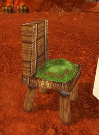 Image of The Sweet Potato Chair