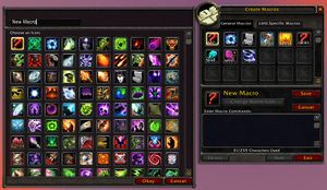 Warlock Pet Attack Macro Vanilla Wow [Eye On Europe]