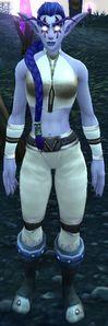 Image of Huntress Kella Nightbow