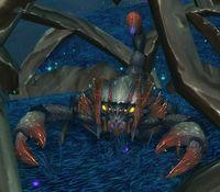 Image of Mutating Scorpid