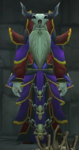 Image of Necrolord X'avius