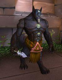 Image of Neferset Guard