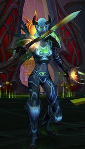 Image of Shadowsword Berserker