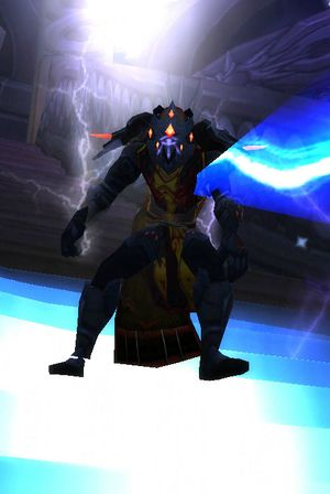 Aethas Sunreaver - Wowpedia - Your wiki guide to the World