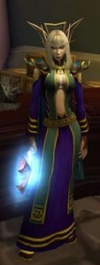 Image of Arcanist Ivrenne
