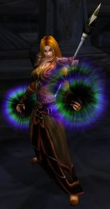 Image of Argus Shadow Mage