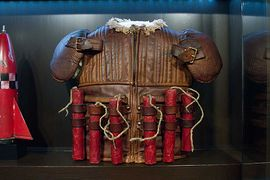 Blizzard Museum - Armory20.jpg