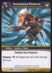 Enveloping Shadows TCG Card.jpg