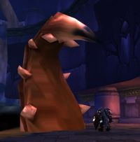 Image of Giant Claw Tentacle