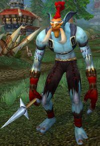 Image of Horde Headhunter