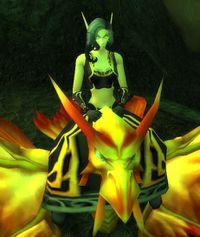 Image of Magistrix Seyla