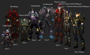 Rogue Sets Wowpedia Your Wiki Guide To The World Of Warcraft