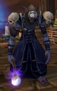 Image of Shadow-Walker Zuru