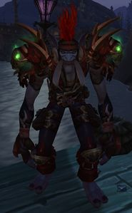 Image of Shadow Hunter Ty'jin