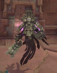 Image of Specter of Jam'jen