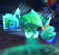 Image of Syth Frost Elemental