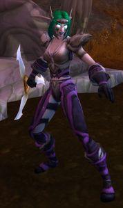 Image of Talrendis Sentinel