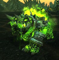 Image of Wrath Hound