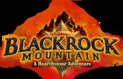 Blackrock Mountain-Hearthstone logo.png