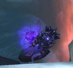 Fist of the Fallen Shaman.jpg