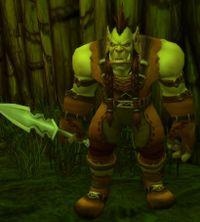 Image of Grokor