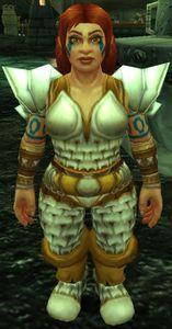 Image of Mari Stonehand