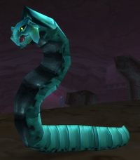 Image of Rock Worm