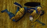 Image of Stormwind Gryphon Rider
